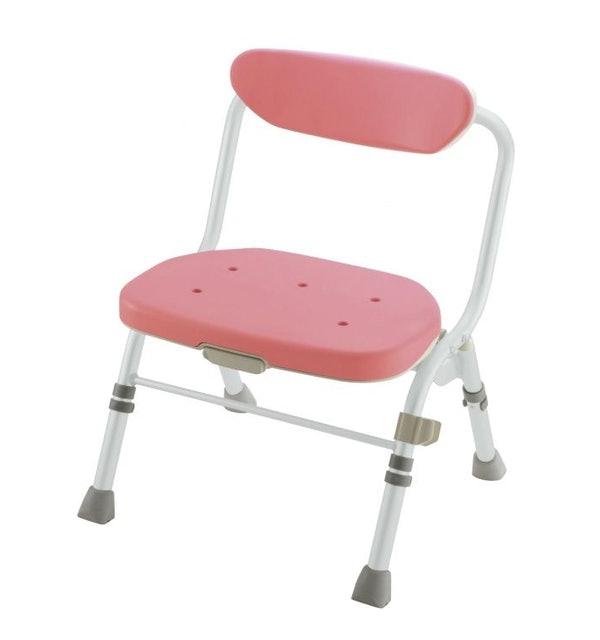 利其爾 折疊扶手型大洗澡椅 1