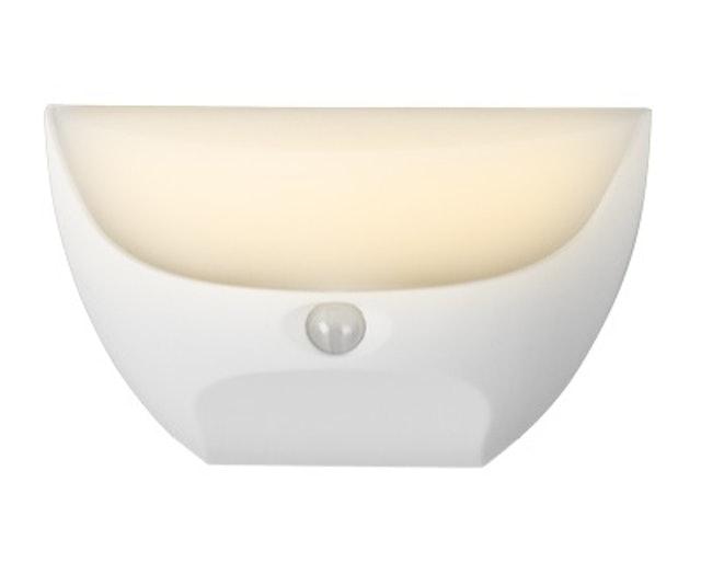 奧萊 防水 LED 智慧人體感應燈 1