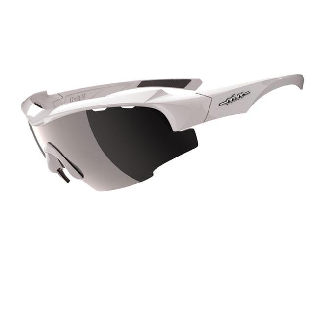 ADHOC 運動太陽眼鏡-鍍膜鏡片-半框式 1