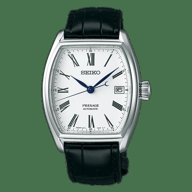 SEIKO 琺瑯工藝腕錶 1