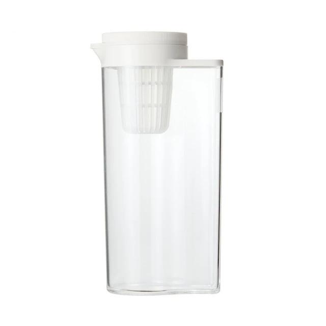 無印良品 壓克力冷水筒 2L 1