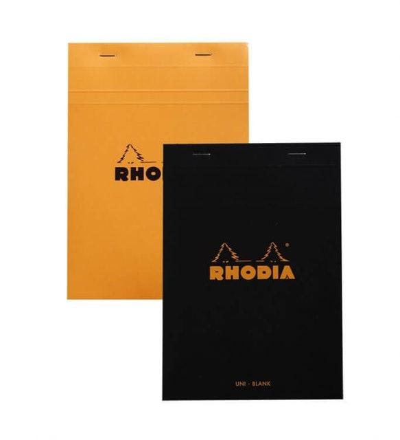RHODIA  N°16 上掀式筆記本 1