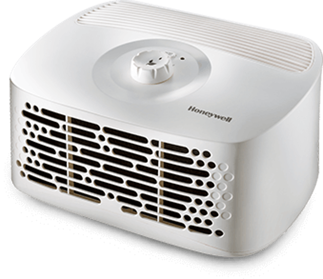 Honeywell 個人用空氣清淨機 1