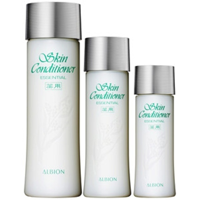 ALBION 健康化妝水 1