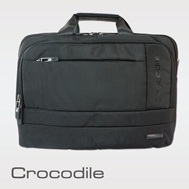 Crocodile  Biz 3.0系列三用型公事包 1