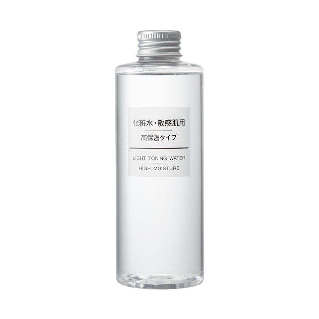 MUJI無印良品 敏感肌化妝水 保濕型 1