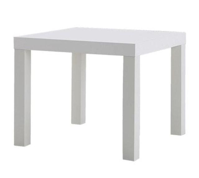 IKEA LACK 邊桌 1