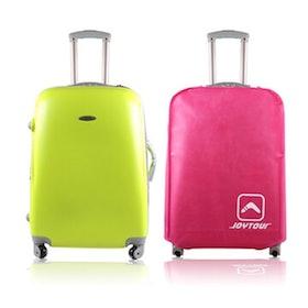 推薦十大行李箱保護套人氣排行榜【2020年最新版】 1