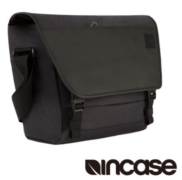 INCASE Compass Messenger 15吋 時尚拼接筆電郵差包 1