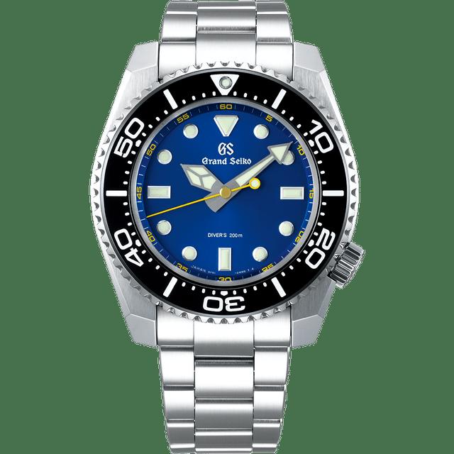 Grand Seiko  SBGX337 1
