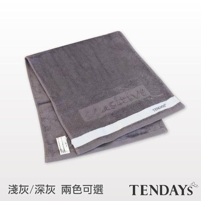 TENDAYS  SensItive 抗菌洗臉巾 1
