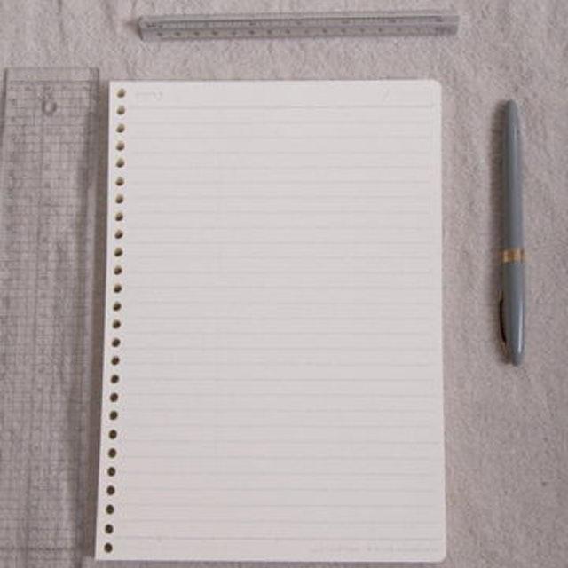 iPaper Deskfax 東康26孔活頁紙 東大加康乃爾複合式 1