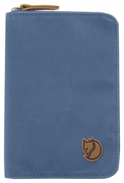 Fjallraven  旅遊護照包 1