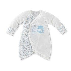 推薦十大嬰幼兒內衣人氣排行榜【2021年最新版】 4