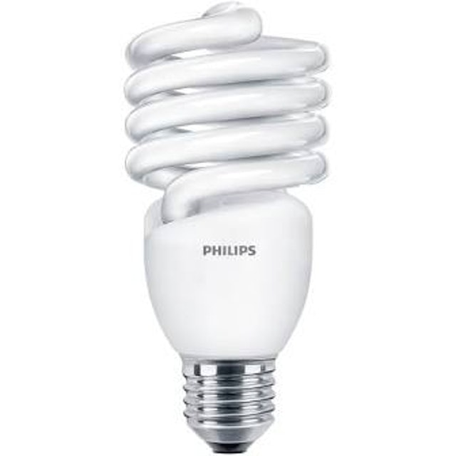 Philips飛利浦  Helix螺旋省電燈泡 1