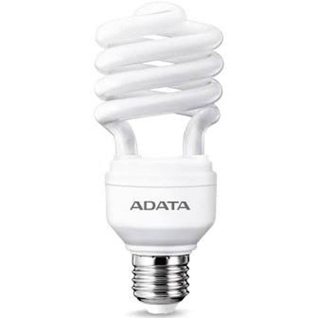 ADATA威剛  螺旋節能省電燈泡 1