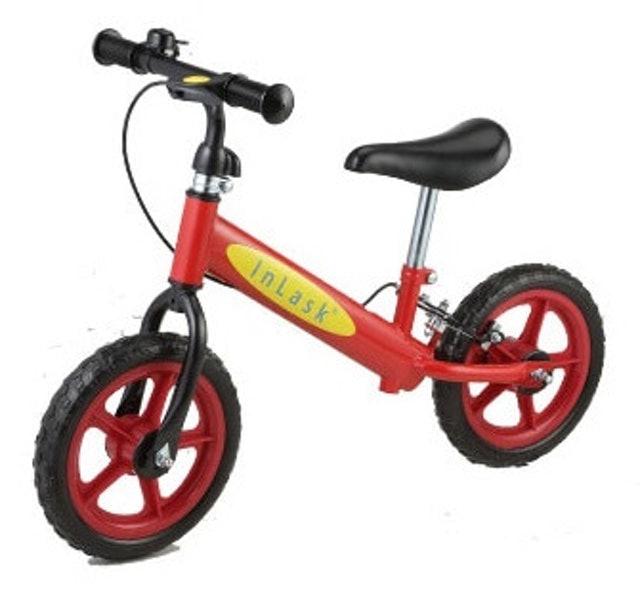 InLask英萊斯克  兒童平衡滑步車 1