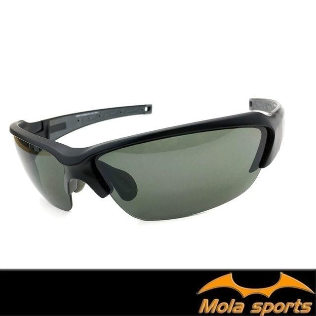 Mola Sports 摩拉運動太陽眼鏡 1