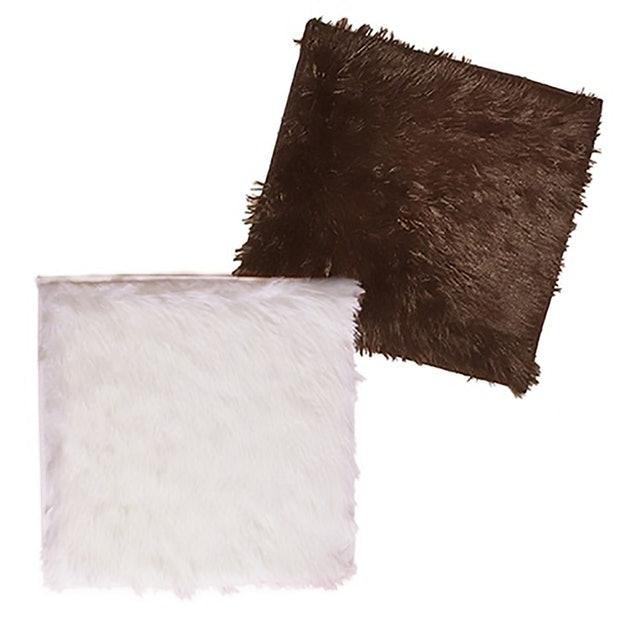纖長抗髒污組合地毯 1