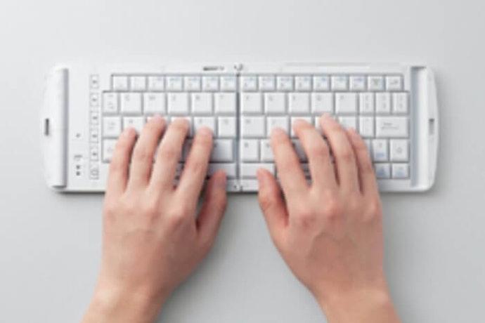 根據鍵距選擇適合的鍵盤尺寸