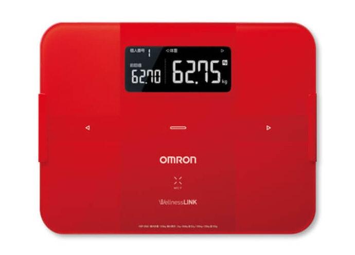 OMRON歐姆龍:4秒就能測量的「高速測量」功能
