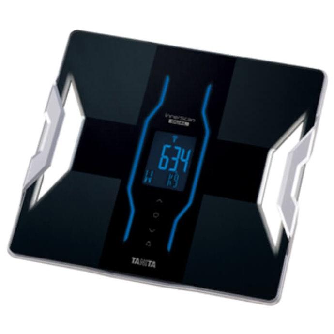 鍛練健身:選擇可以測肌肉量和運動員模式的功能