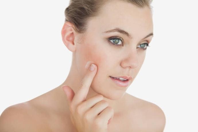 根據肌膚問題及膚質挑選