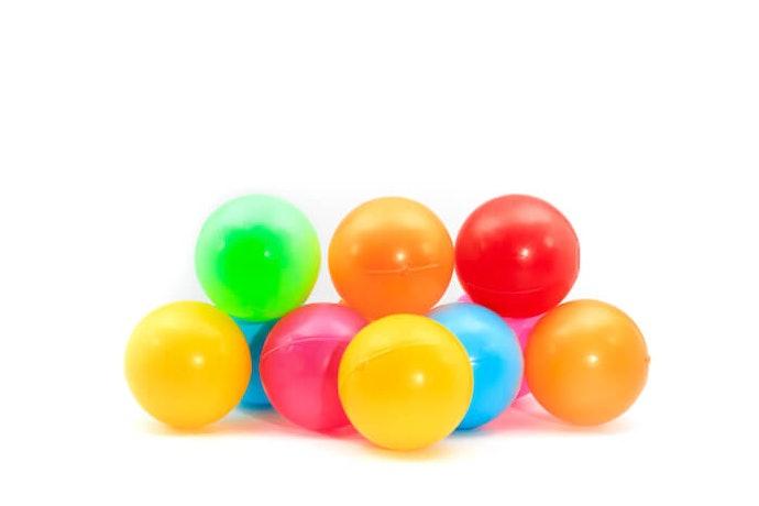 隨附小球的組合商品更划算