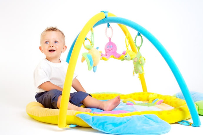 附有玩具及其他機能能延長使用的時限