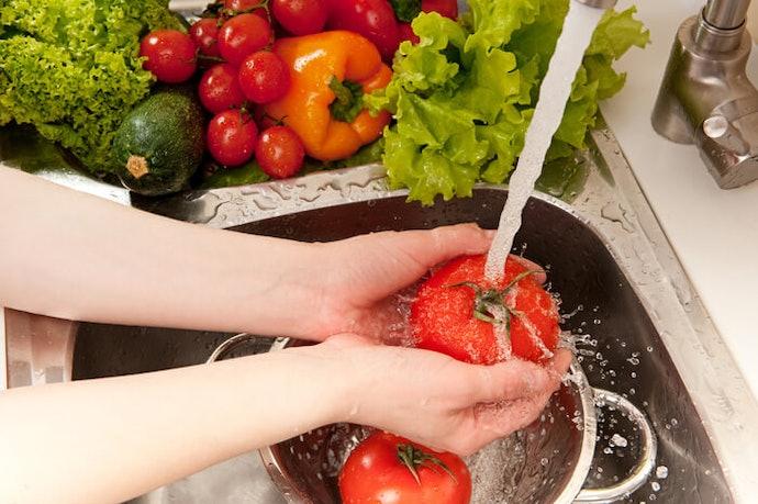真的需要使用蔬果清潔劑嗎?