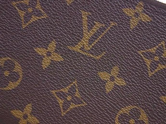 經典搶眼的「Monogram」印花系列
