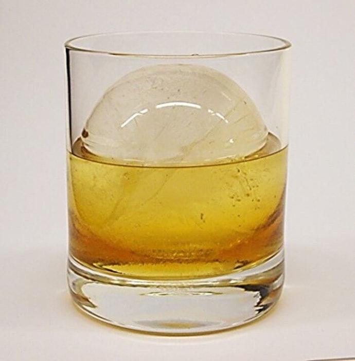 確認玻璃杯的尺寸