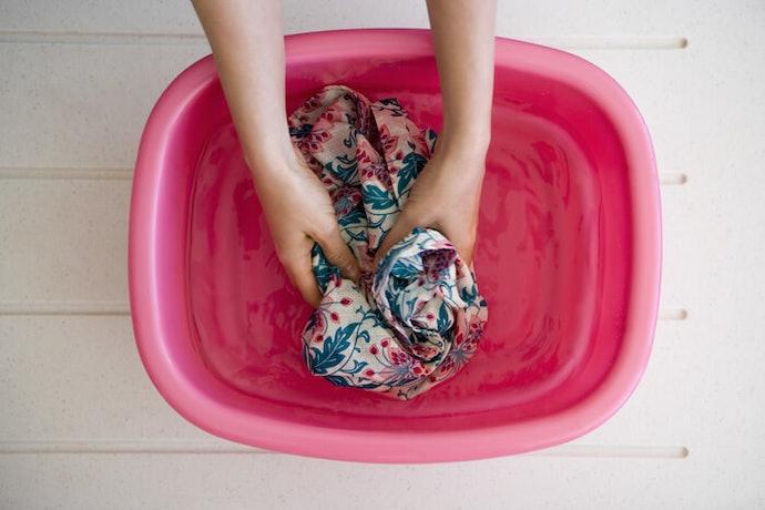 具有方便清洗的特性