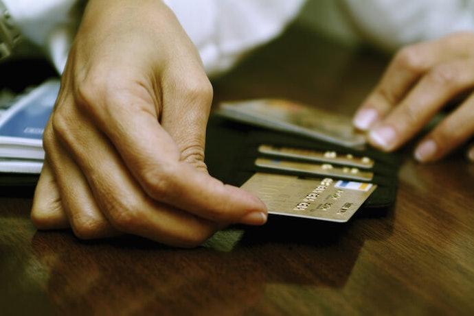 是否有可放置卡片的設計