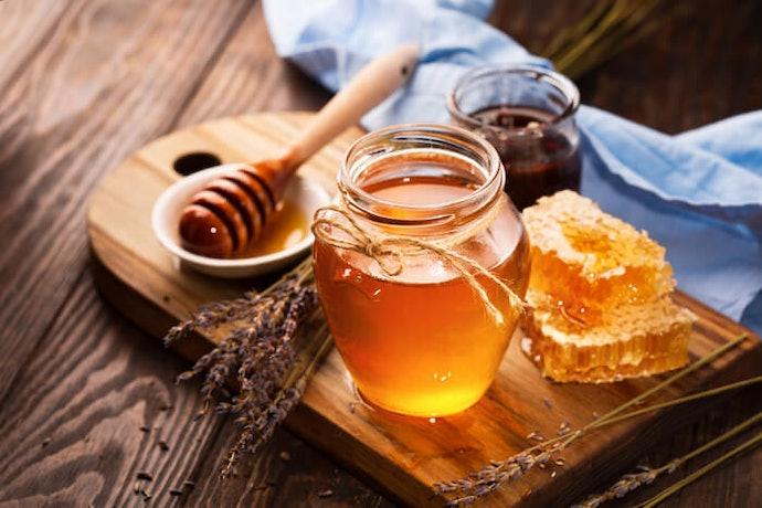 蜂蜜香皂的迷人魅力