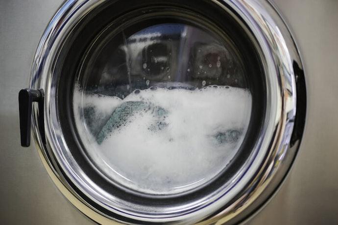 可使用洗衣機清洗的款式,省時又方便