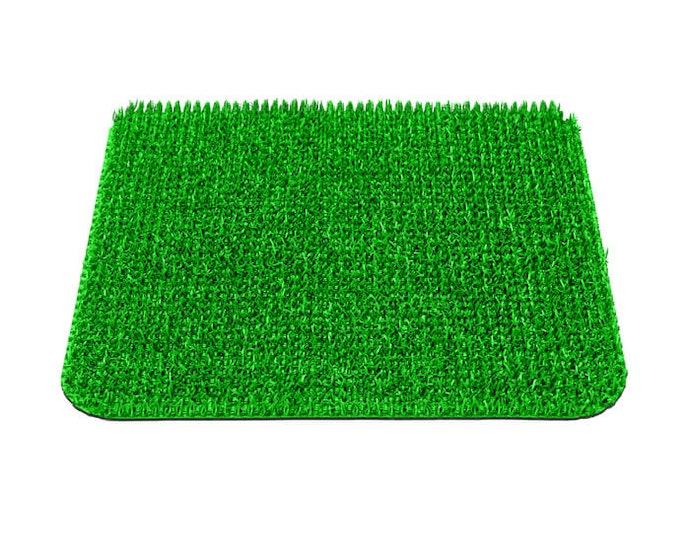 實用性高的「人造草皮」