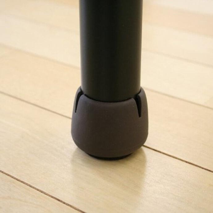 椅腳為「圓形」或「正方形」