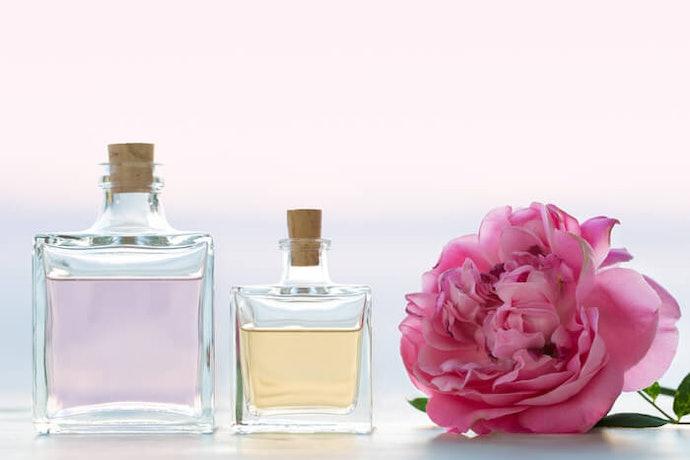 選擇喜愛的香氣來達到療癒放鬆的效果
