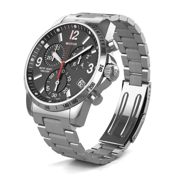 不鏽鋼錶帶