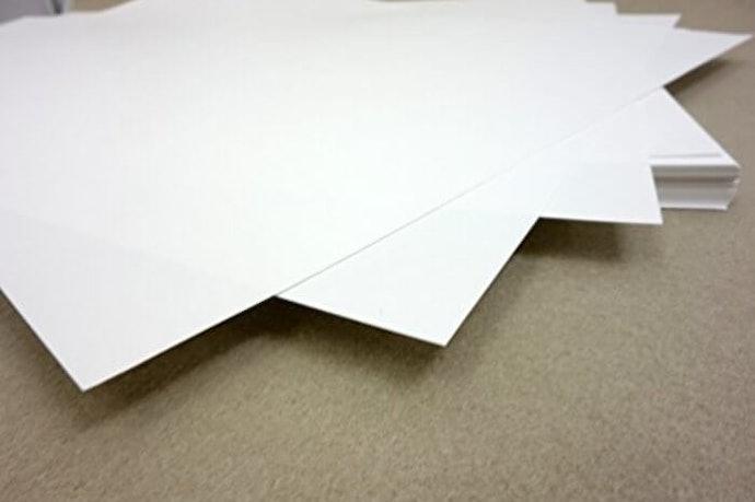 雙面列印:用較厚的紙款