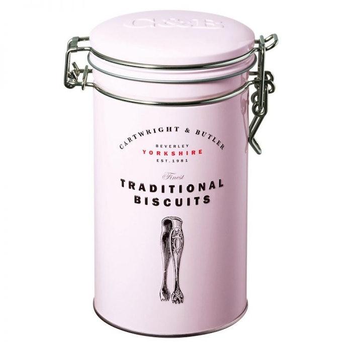 罐裝禮盒:送禮首選