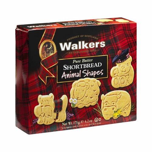 蘇格蘭奶油酥餅的代表品牌 Walkers