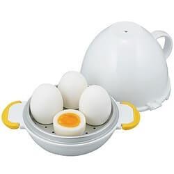 一次可煮兩顆蛋以上的款式,便利又省電