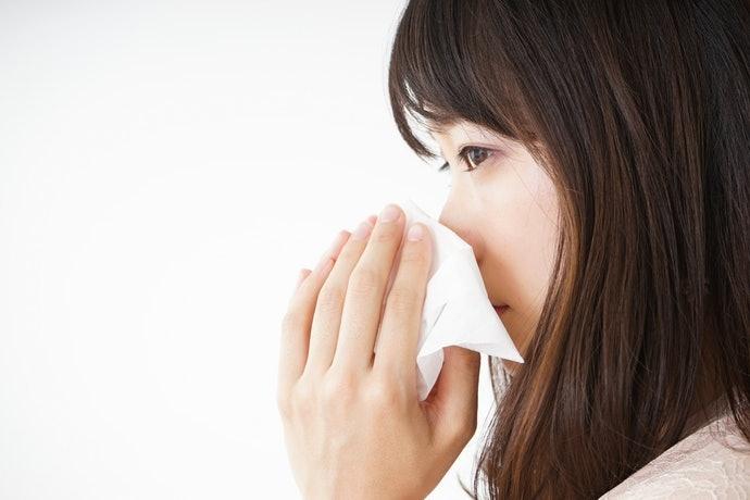 改善蓄膿症與鼻涕倒流