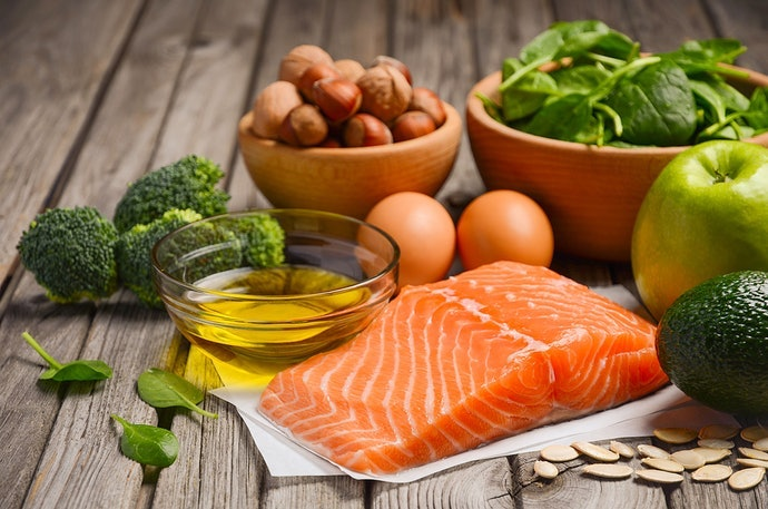 不確定過敏原的話,就選擇以「魚、米、 羊肉、馬鈴薯」為主的飼料吧!