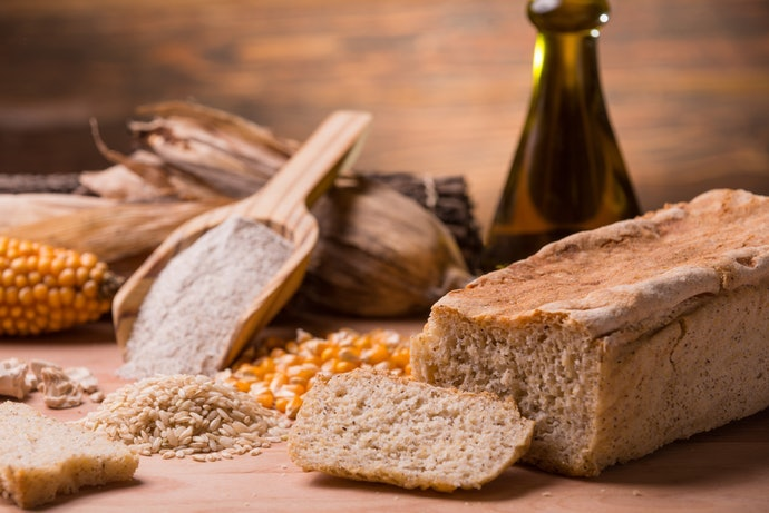 如果對穀物過敏,改用無穀飼料也無妨