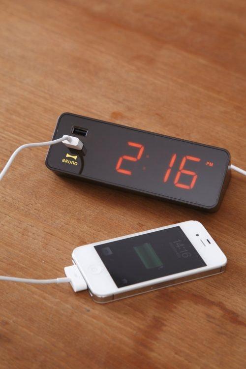 確認USB接孔、響鈴等附加功能