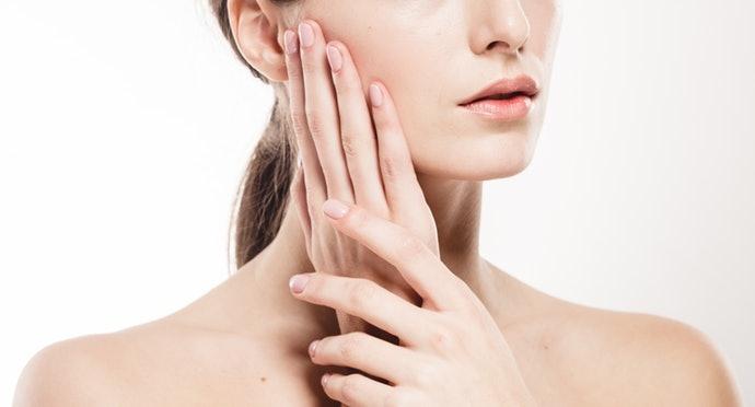 乾燥肌膚:注重保濕成分