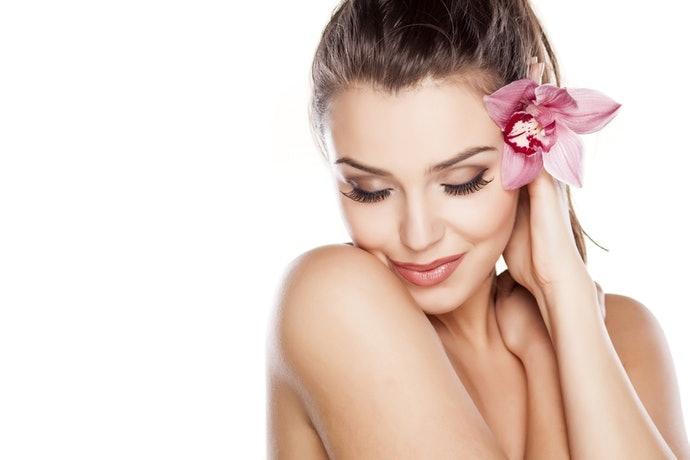 油性肌膚:清爽的配方
